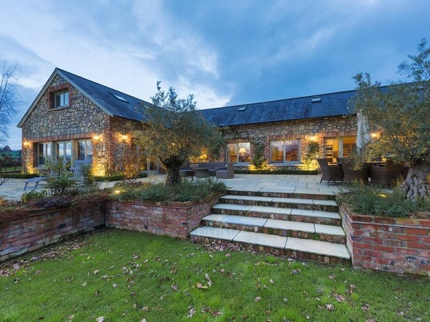 Photo 4 of Luxury lodge tinakilly, co. wicklow, Rathnew, Wicklow