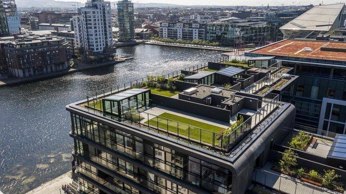 Photo 6 of Opus, 6 hanover quay, d02vy79, North city centre, Dublin