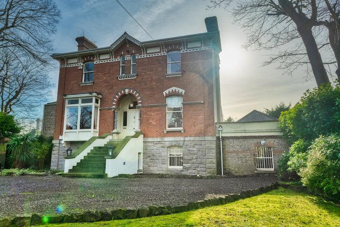 Photo 1 of Ellerslie, 46 temple road, d06 et85, Dartry, Dublin